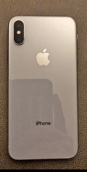 I phone x for Sale in Brighton, CO