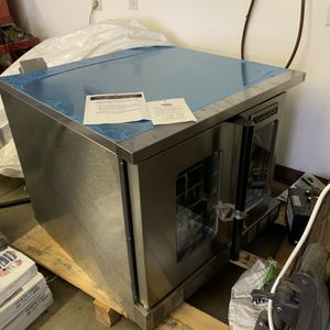Garland Master 200 Double Deck Gas Convection Oven for Sale in Bristol, CT