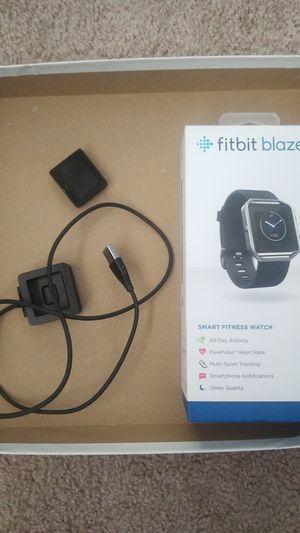 Fitbit Blaze for Sale in Fircrest, WA