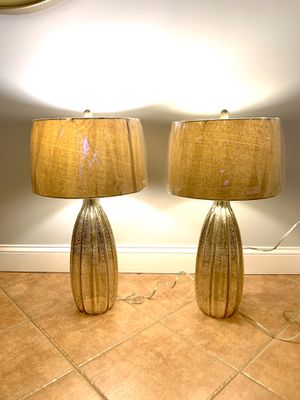 Table Lamps for Sale in Pembroke Pines, FL