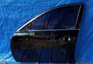 2007 2008 2009 2010 2011 2012 2013 2015 INFINITI G35 G25 G37 Q40 SEDAN FRONT LEFT DRIVER SIDE DOOR ASSEMBLY BLACK for Sale in Fort Lauderdale, FL
