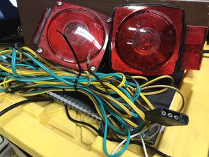 Trailer Light Replacement for Sale in Fontana, CA