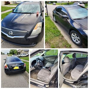 2007 Nissan altima for Sale in Winchester, KY