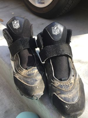 NFL Reebok voy shoes for Sale in San Diego, CA