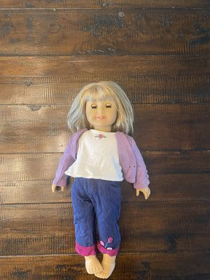 Make your own, American Girl Doll for Sale in Aliso Viejo, CA