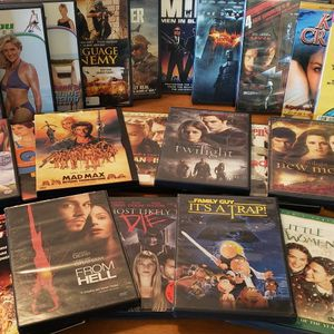 ~**26 DVDs**~ for Sale in Happy Valley, OR