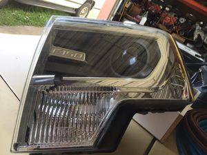 2014 OEM Ford Headlamp for Sale in Avon Park, FL