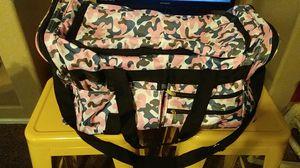 Travel duffle bag for Sale in Queen Creek, AZ