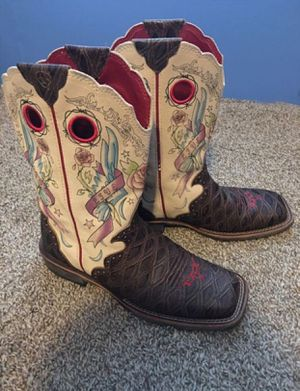 Arias Women's boots for Sale in Pflugerville, TX