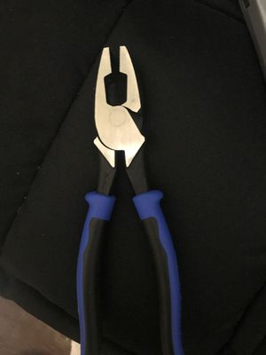 Klein Lineman Pliers*New* for Sale in Indianapolis, IN