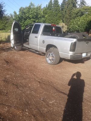 2002 dodge 1500. for Sale in Portland, OR