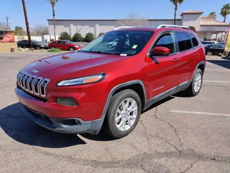2014 Jeep Cherokee for Sale in Glendal,  AZ