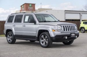 2015 Jeep Patriot for Sale in San Marcos, TX