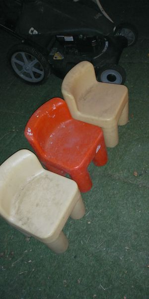 Kids chairs for Sale in Montclair, CA
