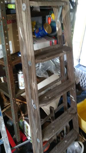 Ladder for Sale in NW PRT RCHY, FL
