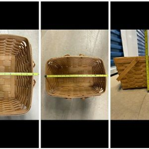 Longaberger Basket for Sale in Upper Marlboro, MD