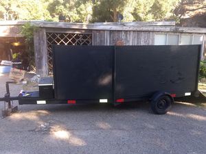 16 ft trailer for Sale in San Luis Obispo, CA