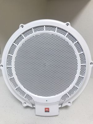 """JBL-POWERED SUBWOOFER 10"""" for Sale in San Diego, CA"""