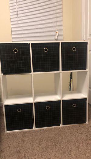 Storage shelves for Sale in Huntington, WV