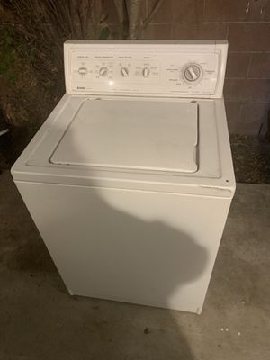 FREE!! FREE!!KENMORE WASHER for Sale in Los Angeles, CA