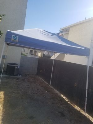 Canopy tent used for Sale in Los Angeles, CA