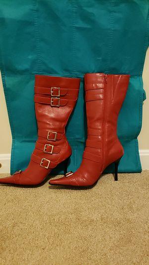 Liz-lea Boots for Sale in Manassas Park, VA
