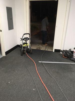 Good conditions pressure washer for Sale in Vista, CA