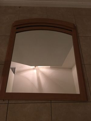 Large mirror for Sale in Las Vegas, NV