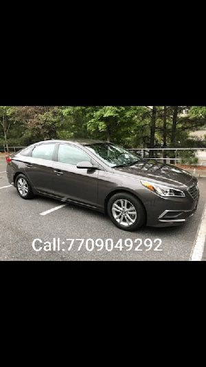2017 Hyundai Sonata for Sale in Sandy Springs, GA