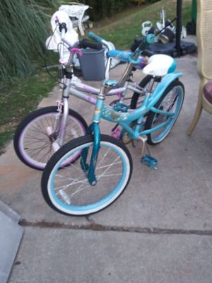 Boez Girl Bike good condition for Sale in Ellenwood, GA