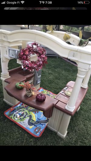 Kids playhouse kitchen for Sale in Montclair, CA