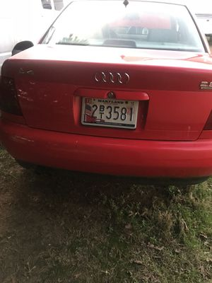 1997 Audi A4 for Sale in Washington, DC