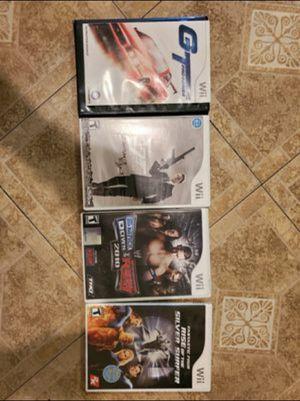 Nintendo Wii Games for Sale in Orlando, FL