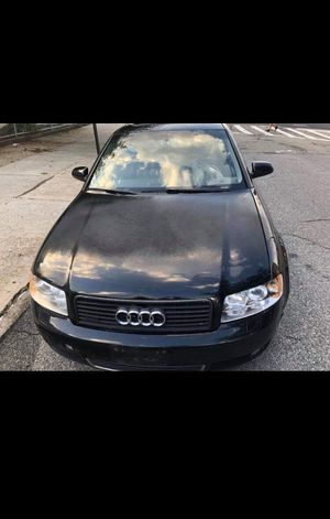 2005 Audi A4 for Sale in Brooklyn, NY