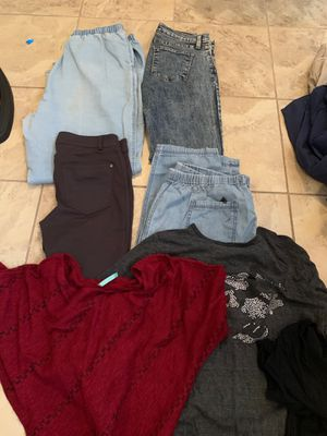 Brand new jeans from forever 21 bras etc free for Sale in Pomona, CA