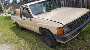 toyota pickup for Sale in Miami, FL