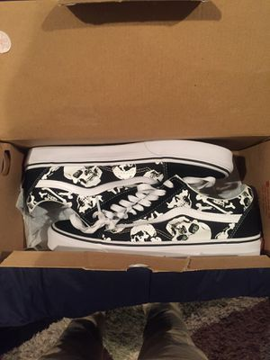 Vans brand new 9.5 for Sale in Washington, DC