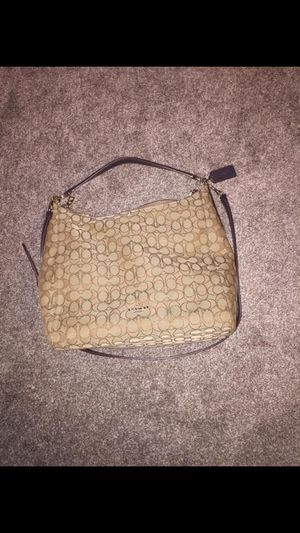 Coach Bag for Sale in Canonsburg, PA
