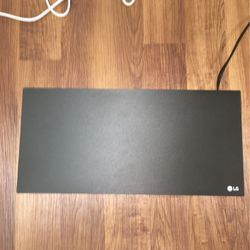 LG Ubkm9 4K Blu-Ray Player for Sale in Columbia,  MO