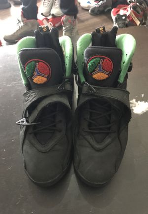 Size 10 Jordan 8 for Sale in Columbus, OH