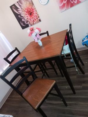Kitchen pub table for Sale in Fresno, CA