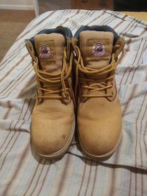 Mens boots for Sale in Baltimore, MD