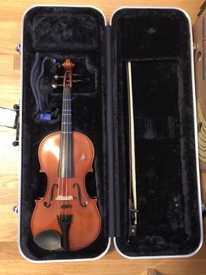 Eastman full size violin for Sale in McLean, VA