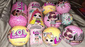 LoL surprise toys for Sale in Las Vegas, NV