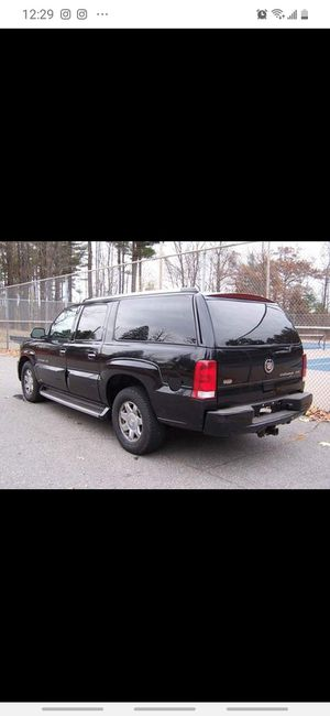 2004 Cadillac Escalade ESV Sport Utility 4D for Sale in Baltimore, MD