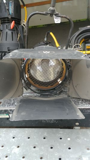 Stage lighting for Sale in San Diego, CA