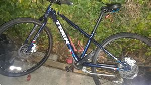 Trek bike disc breaks very nice like new for Sale in Portland, OR