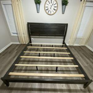 King Bed for Sale in Atlanta, GA