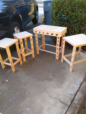 Patio furniture tables for Sale in Loomis, CA