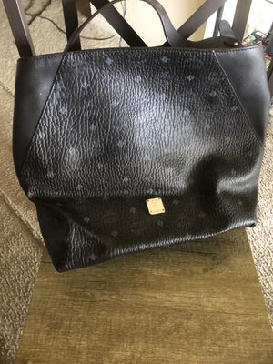 MCM Large Bag for Sale in Hillcrest Heights, MD